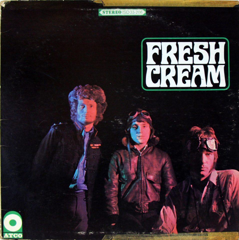 Cream - Fresh - Vinyl