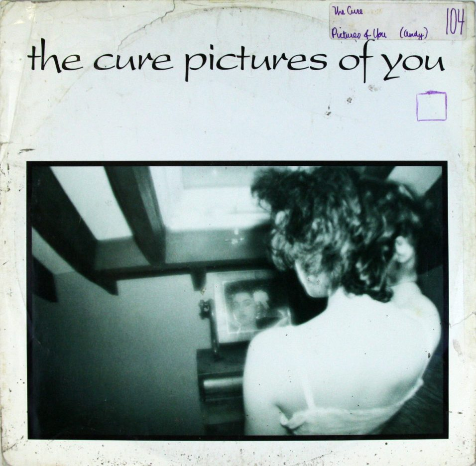 Cure - Pictures of You - Vinyl