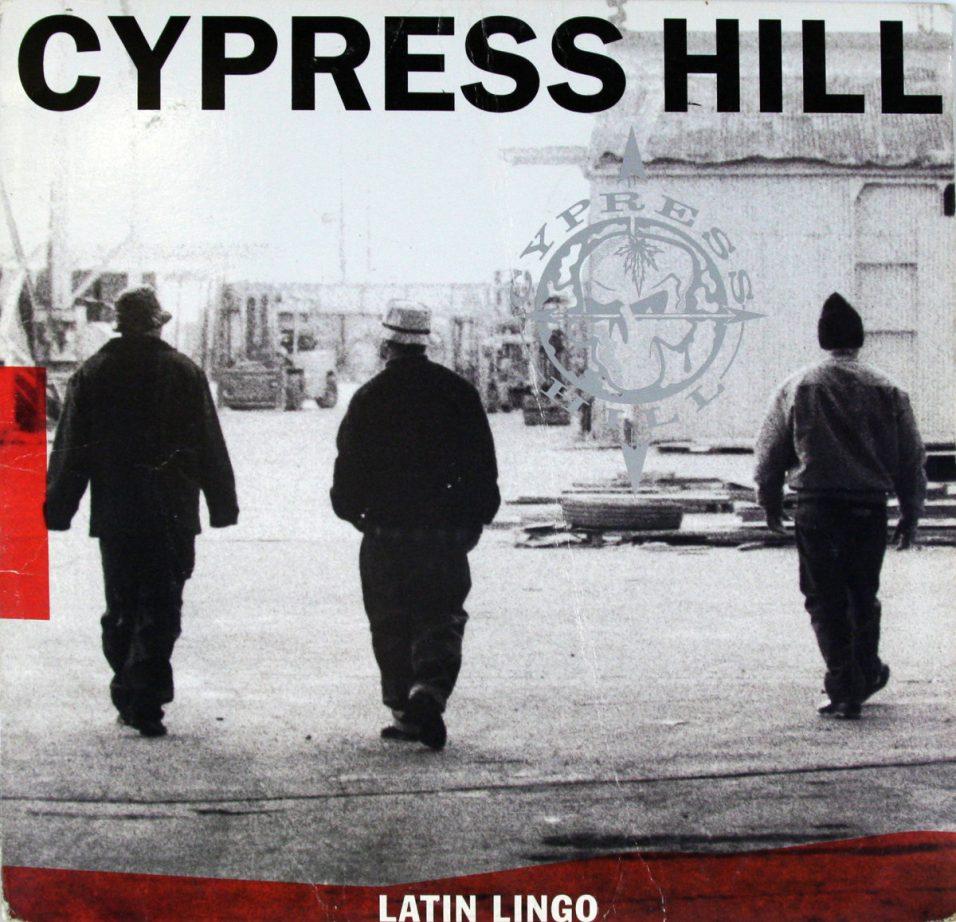 Cypress Hill - Latin Lingo - Vinyl