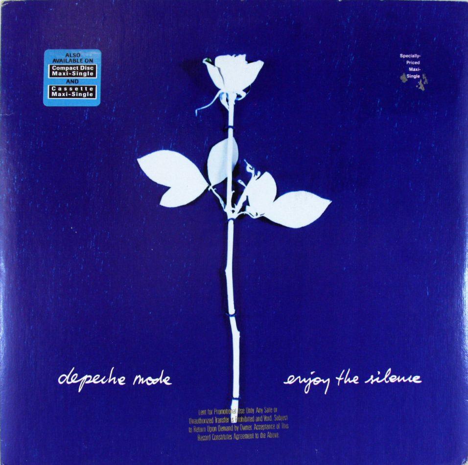 Depeche Mode - Enjoy the Silence - Vinyl