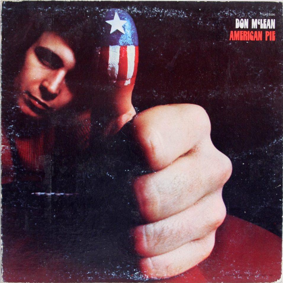 Don McLean - American Pie - Vinyl