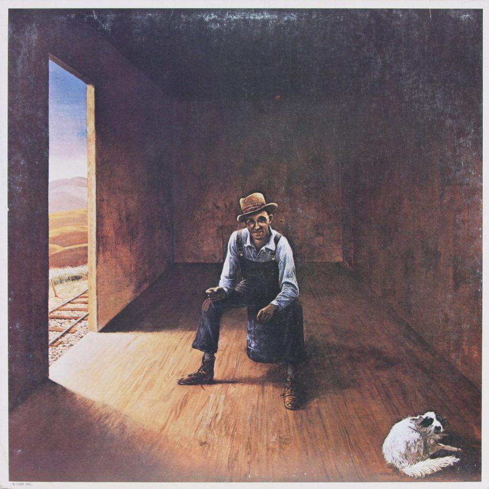 Don McLean - Homeless Brother - Vinyl