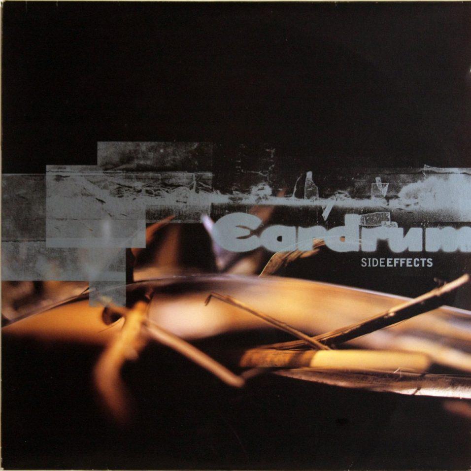Eardrum - Side Effects - Vinyl