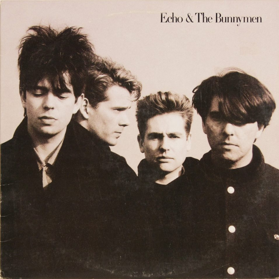 Echo & The Bunnymen - Vinyl