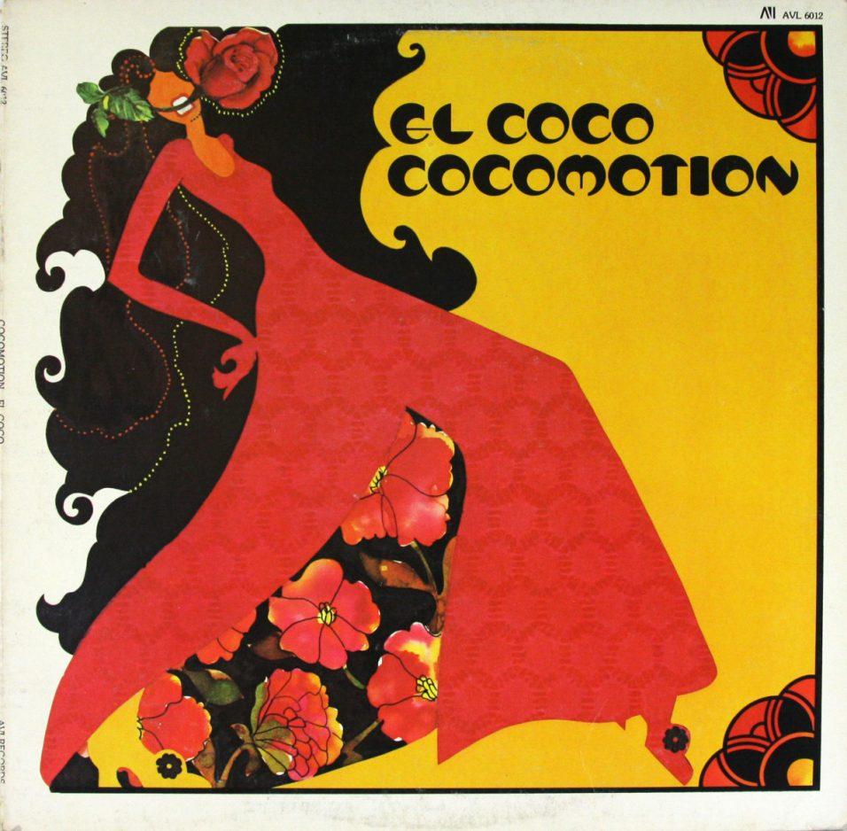 El Coco - Cocomotion - Vinyl