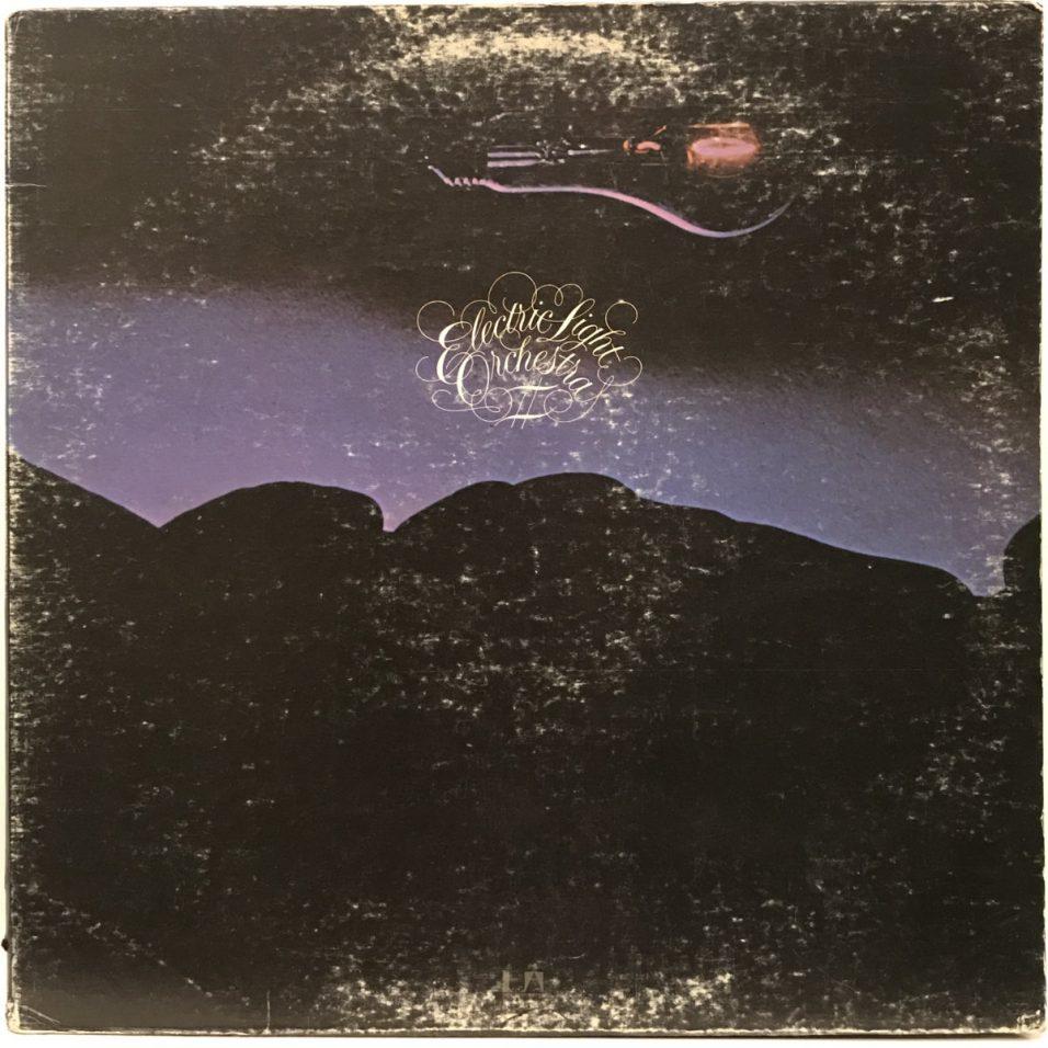 Electric Light Orchestra - II - Vinyl