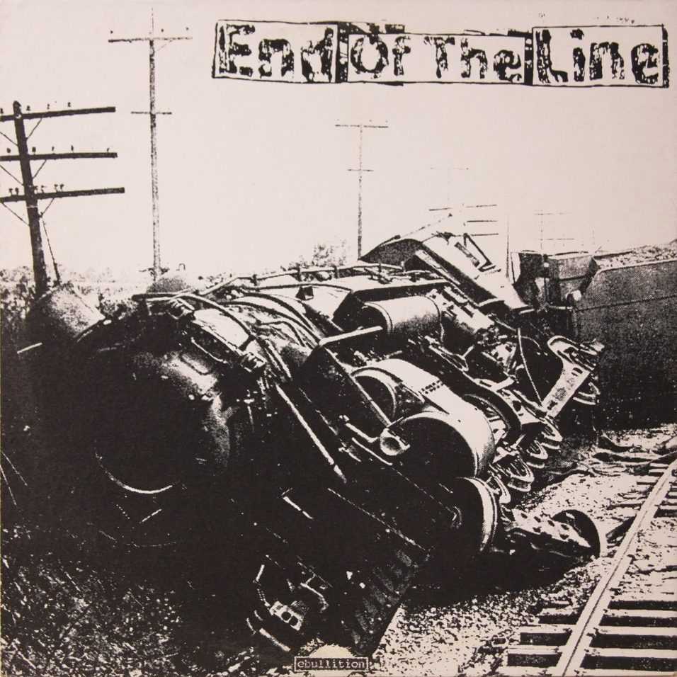 End Of The Line - End of The Line - Vinyl