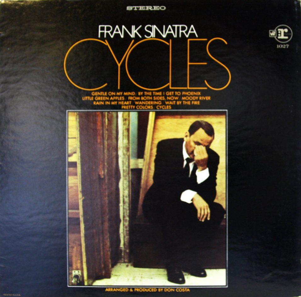 Frank Sinatra - Cycles - Vinyl