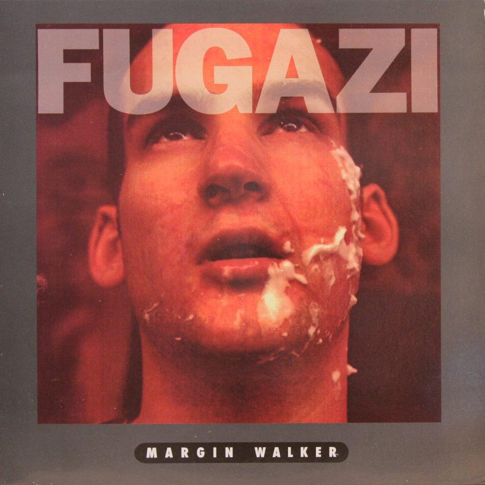Fugazi - Margin Walker - Vinyl
