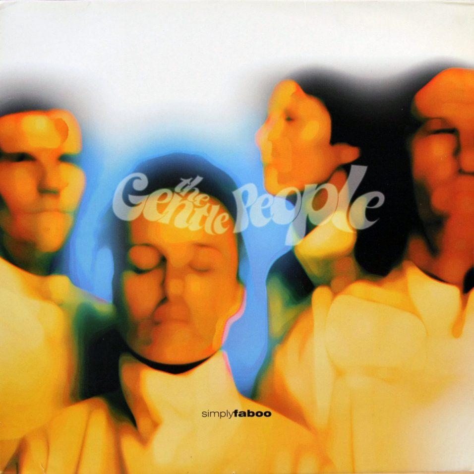 Gentle People - Simply Faboo - Vinyl