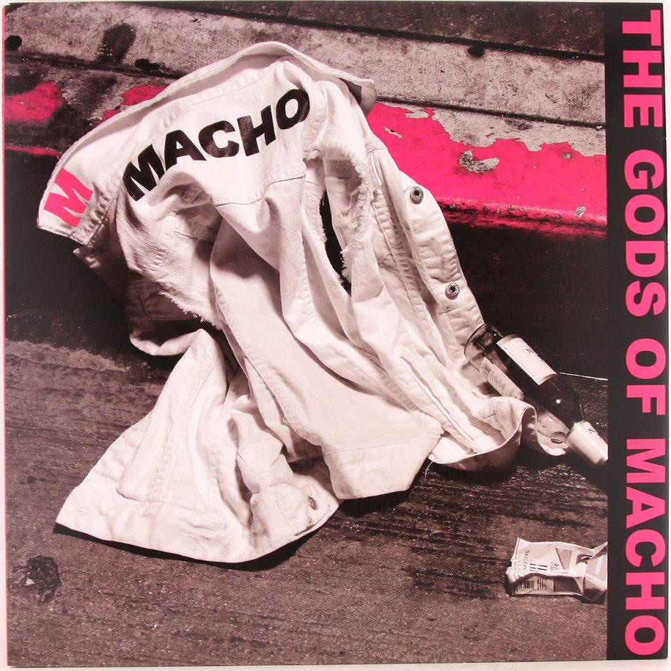 Gods of Macho - Vinyl