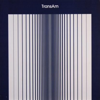 Trans Am - Vinyl