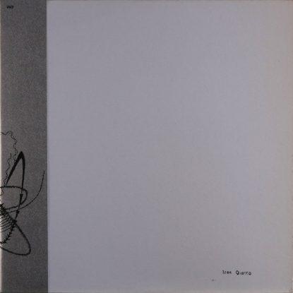 Tres Quarro - N.G.W.T.T. - Vinyl