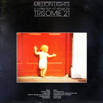 Trisomie 21 - Million Lights - Vinyl