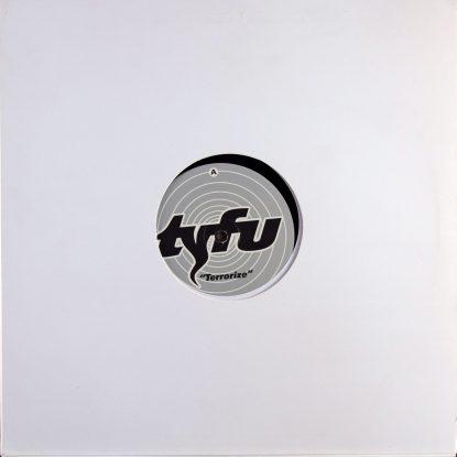 Tyfu - Terrorize - Vinyl