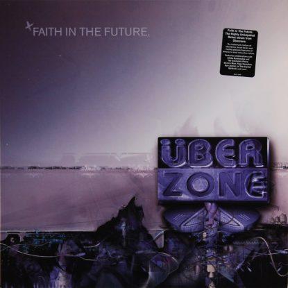 Uberzone - Faith In The Future - Vinyl