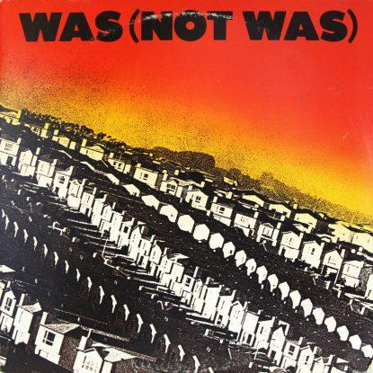 Was (Not Was) - Vinyl