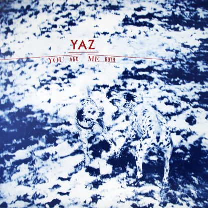 Yaz - You and Me Both - Vinyl