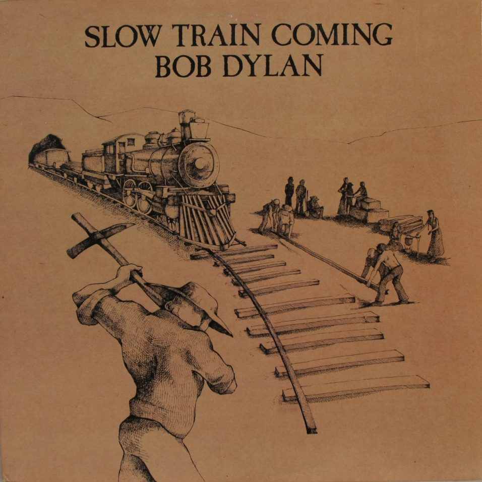 Bob Dylan - Slow Train Coming - Vinyl